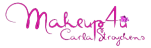 logo visagie utrecht makeup4you