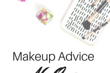 Makeup adviesen die je beter kunt negeren. Er er zij soms hele vreemde en zelfs gevaarliojke bij