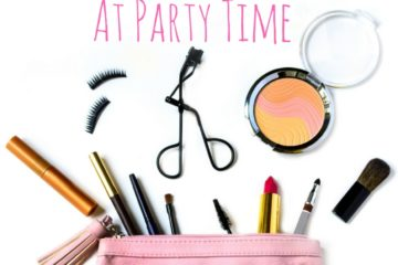 tips voor party makeup